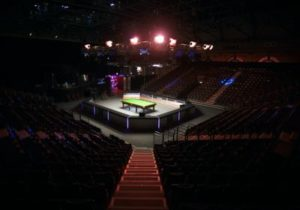 The Master's Snooker