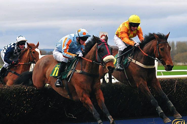 National Hunt listed race