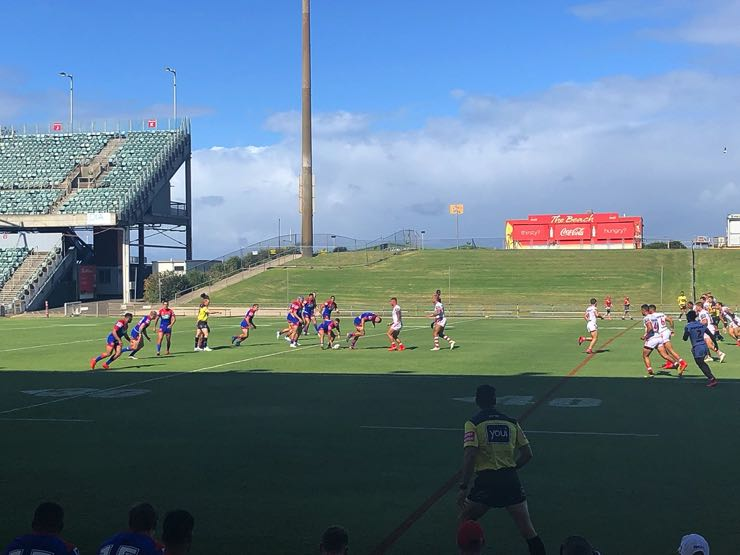 Rugby League tournament