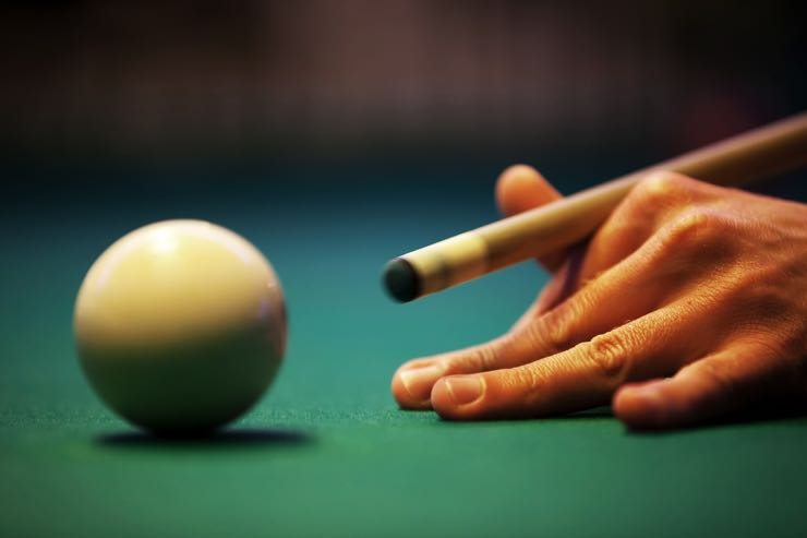 Snooker strategy