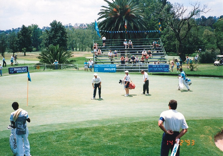 South African Open