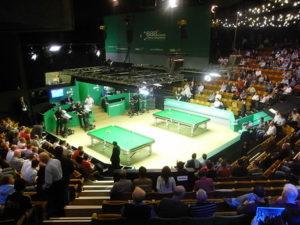 World Snooker Championship 2008